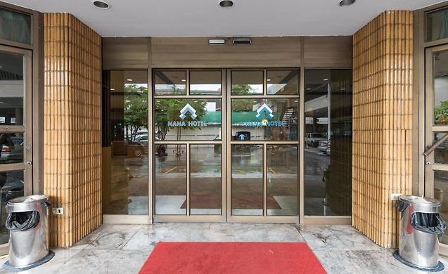 Bangkok Hotels U0026 Apartments, All Accommodations In Bangkok